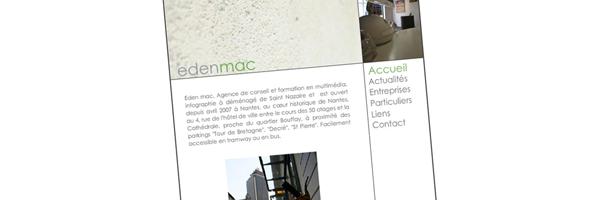 EdenMac - bureau2crea