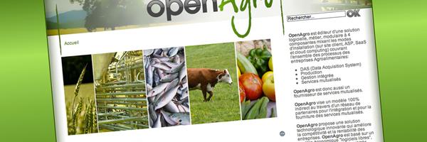 Open Agro - bureau2crea