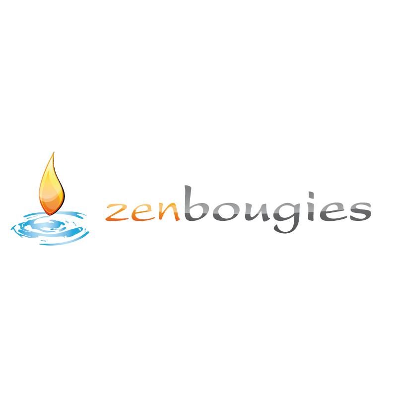 Zen Bougies  - bureau2crea