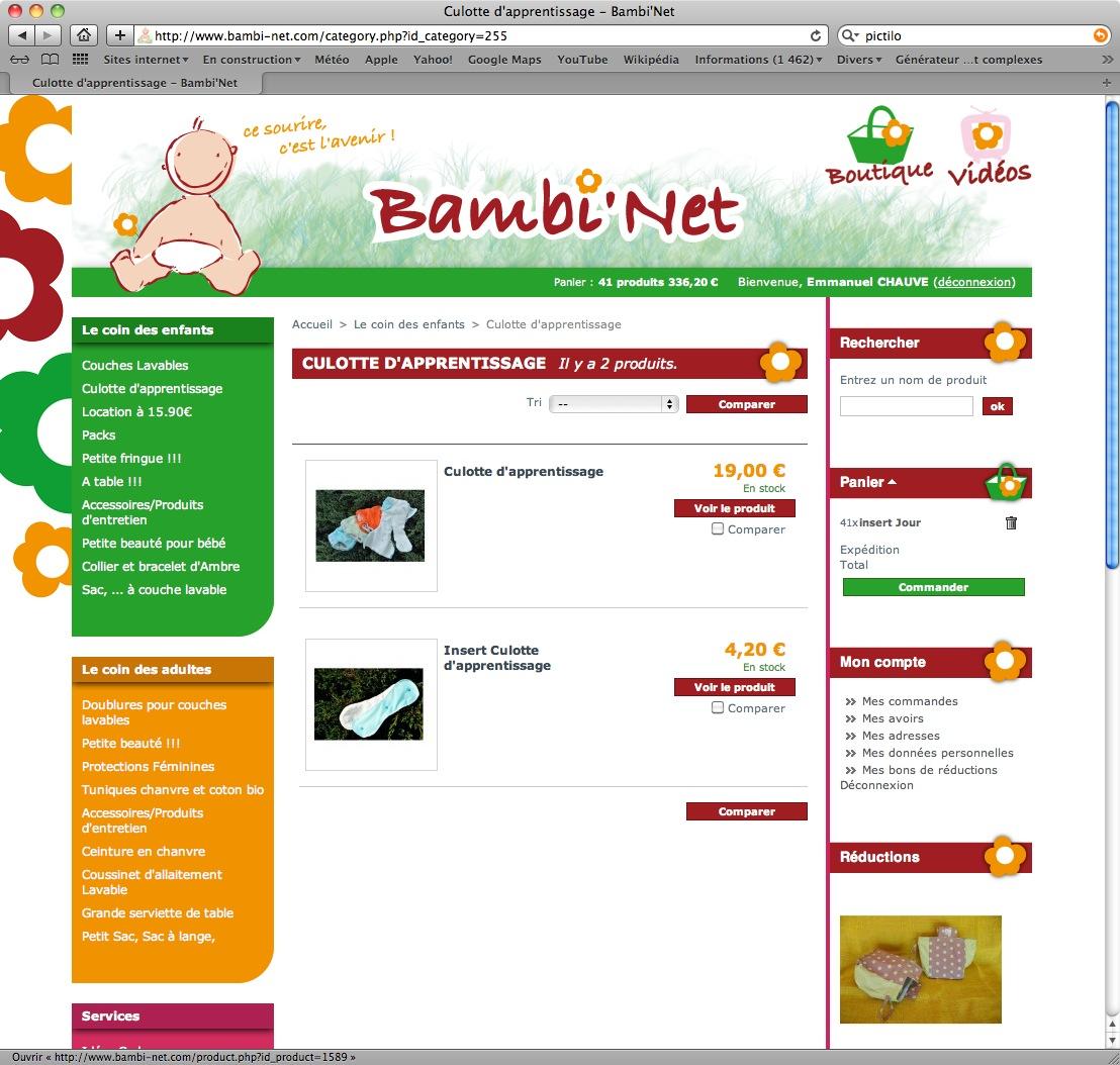 Bambi'Net-bureau2crea