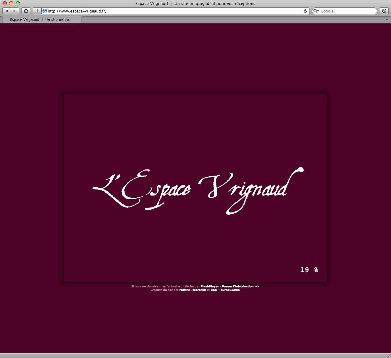Espace Vrignaud - bureau2crea